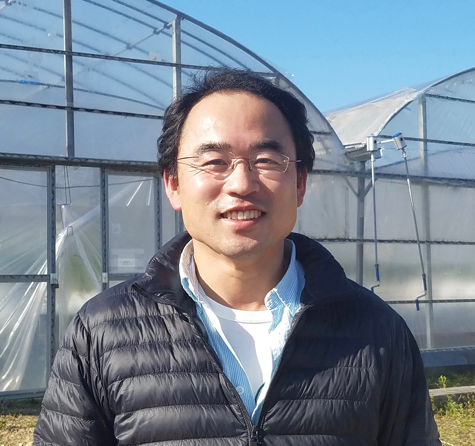 加藤秀明さん